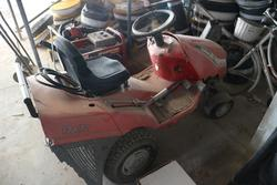 Construction equipment - Lot 5 (Auction 2737)