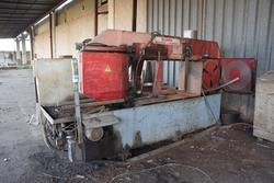 Bianco band sawing machine - Lot 13 (Auction 2738)