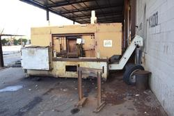 BTM band sawing machine - Lot 14 (Auction 2738)