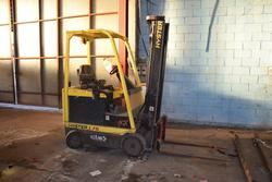 Hyster liftruck - Lot 4 (Auction 2738)