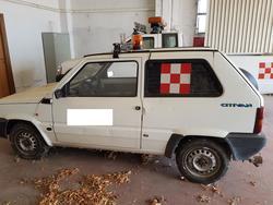 Fiat Panda and Iveco bus - Lot 1 (Auction 2740)