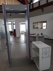 Metal detector Garret e CEIA - Lotto 11 (Asta 2740)