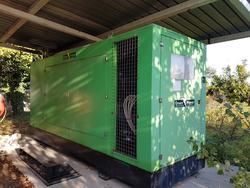 Generatore Green power GP  - Lotto 15 (Asta 2740)