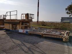 Cargo Loader Lantis - Lot 9 (Auction 2740)