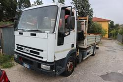 Iveco truck - Lot 3 (Auction 2741)