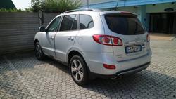 Automobile Hyundai Santa Fe - Lotto 1 (Asta 2745)