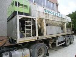 Industrie Rimorchi Verona trailer for motor - Lot 166 (Auction 2746)