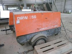 Mattei DRW756 compressor - Lot 168 (Auction 2746)