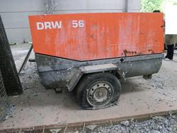 Mattei DRW756 compressor - Lot 169 (Auction 2746)