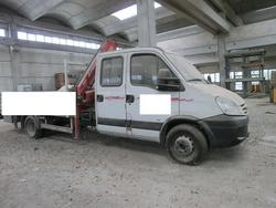 Furgone Iveco Daily Iveco Daily 35C18