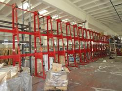 Meccanica Nicoletti coil holder rack  - Lot 7 (Auction 2756)