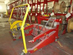 Nicoletti wrapping machine - Lot 8 (Auction 2756)