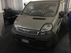 Nissan van and shop furniture - Lot  (Auction 2757)
