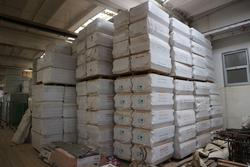 Pica sistemi thermal insulation material - Lot 2 (Auction 2758)