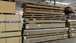 Mdf wood panels - Lot 10 (Auction 2759)