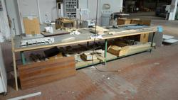 Workbenches - Lot 100 (Auction 2759)