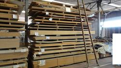 Chipboard and MDF panels - Lot 11 (Auction 2759)