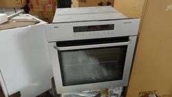 Aeg and Rex ovens - Lote 119 (Subasta 2759)
