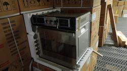 Franke stainless steel ovens - Lote 124 (Subasta 2759)