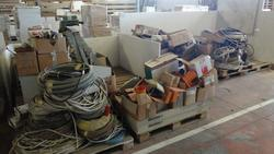 Electrical equipment - Lot 31 (Auction 2759)