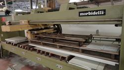 Morbidelli drilling machine - Lot 54 (Auction 2759)
