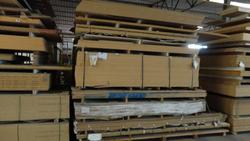 Mdf and faced wooden slabs - Lot 6 (Auction 2759)