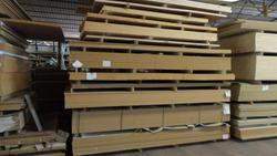 Lath and  multilayer slabs - Lot 7 (Auction 2759)
