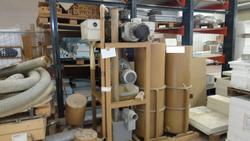 Unelec suction motors - Lot 76 (Auction 2759)