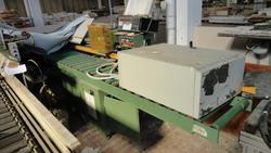 Machinery for drilling hinges - Lot 80 (Auction 2759)