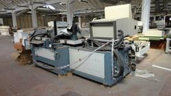 Squaring edgebanding machine - Lot 83 (Auction 2759)