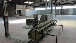 IDM edgebanding machine - Lot 92 (Auction 2759)