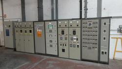 Quadri elettrici - Lotto 96 (Asta 2759)
