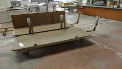 Large trolleys - Lot 99 (Auction 2759)