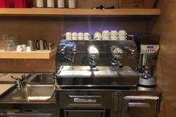Macchina per il caffè Nuova Simonelli ft 175/2012 - Lotto 5 (Asta 2761)