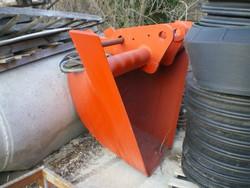 Nastri trasportatori benne e varie attrezzature - Asta 2762