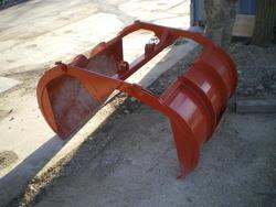Clamshell bucket - Lote 11 (Subasta 2762)
