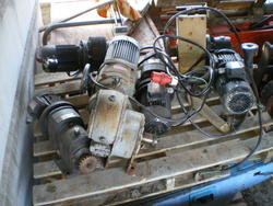 Gearboxes - Lot 14 (Auction 2762)