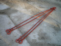 Lifting chain - Lot 2 (Auction 2762)