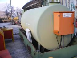 Cistern Emiliana Serbatoi - Lot 20 (Auction 2762)