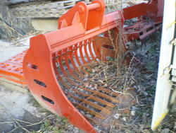 Fiat 135 bucket - Lot 22 (Auction 2762)