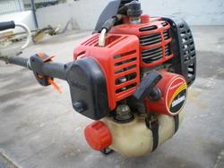 Shindawa T 450 lawn mower - Lot 39 (Auction 2762)