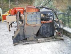 Road maintenance set up - Lote 51 (Subasta 2762)
