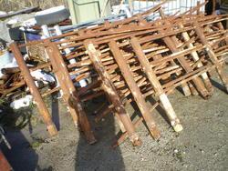 Railing - Lot 58 (Auction 2762)