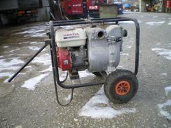 Wheeled pump - Lot 60 (Auction 2762)