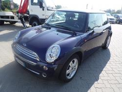 Mini Cooper car - Lot 10 (Auction 2769)
