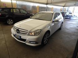 Mercedes C car - Lot 16 (Auction 2769)