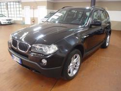 Bmw X3 car - Lot 17 (Auction 2769)