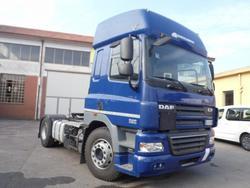 DAF CF 85 460 Truck - Lot 3 (Auction 2769)