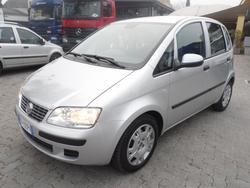 Fiat Idea car - Lot 4 (Auction 2769)