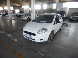 Fiat Punto car - Lot 5 (Auction 2769)